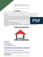 Personlig-assistans-Norrköping-LSS-ABA-Assistans