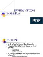 005 Ion Channel Overview 10s