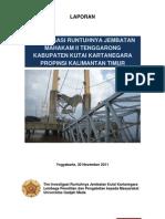 Final Report-Investigasi Jembatan Kukar