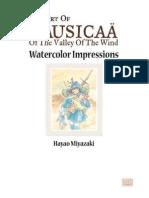 The Art of Nausicaa