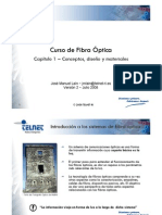 Curso Fibra Optica Telnet 2