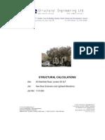 63 Elder Field Road1 - Structural Calcs