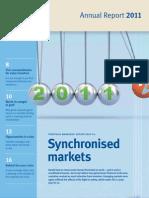 Skagenfund Annual Report 2011