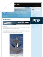 Chemtrails - The Pilot's View - weatherwars-info