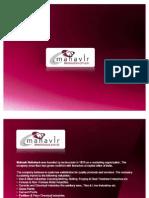 Welcome to Mahavir Refratech Pvt. Ltd. :
