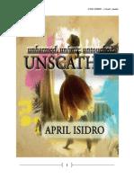A Soul's Amulet, April Isidro