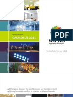 Wipro Lighting Catalogue 2011