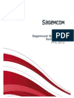 PFE 2012 Sagemcom Catalogue