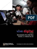 Vivo Vive Digital