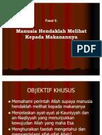 Fasal 5