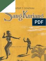 Utuy T Sontani_Sang Kuriang_Tunil