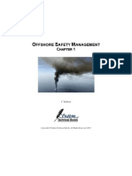 Offshore Safety Management Chapter 1 Sample