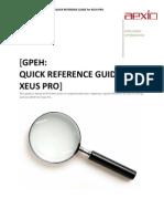 Ericsson - GPEH Quick Guide