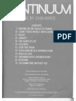 43533636 John Mayer Continuum Book