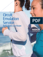 Nokia 16xE1 o P Datasheet