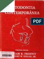 Proffit - Ortodontia Contemporânea - 3ª Ed Port - PART 1