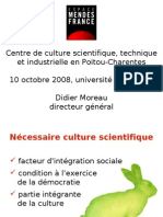 PresentationGeneraleEMFoct2008
