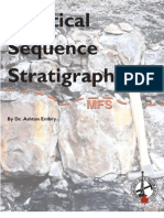 Embry Sequence Stratigraphy