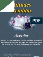 Atitudes_BenditaS