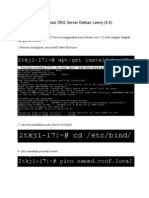 Konfigurasi DNS Server Debian Lenny _5