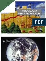 Psicologia Organziacional (General)