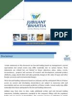 jublicant bharatia