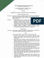 PER-64.Pj.2010 Ttg Pengenaan PBB Sektor Perkebunan