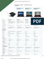 HP Compaq CQ57-301TU vs HP Notebook G Series G6-1200TU vs HP Pavilion G4 Series G4-1008TU vs HP Pavilion G6 Series TU Compare Computers_ Flipkart