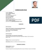 Curriculum Vitae 12