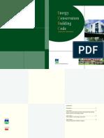 ECBC Booklet