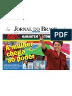 Eleição de Dilma