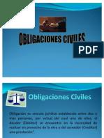 Obligaciones Civiles ...