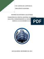 Corte de Cuentas de La Republica