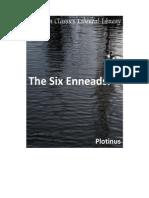 Plotinius-Enneads