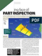 Part Inspection