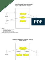 Diagramas Casos de Usos
