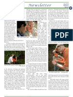 The Young Members of the SVBC, from SVBC Newsletter, Vol 5-No 2 (Jul 2011)