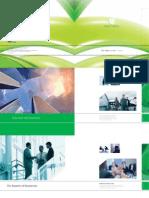 Digital Greens Brochure
