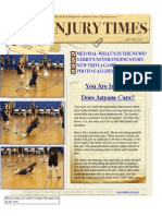 New Online Newsletter Now Available! NY Injury Times-Jan.-Feb. 2012