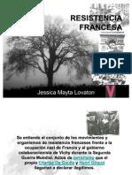 Resis Franc Confli Mexico