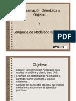 Clase Especial de UML