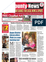 Charlevoix County News - February 09, 2012