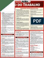 Direito Do Trabalho - Resumão Jurídico 05 - Oab