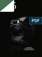 SD15 2010 Catalog en Shetala Cameras