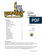 WolfQuest SotP Deluxe Manual v25