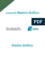 DISEÑO HAPTICO-GRAFICO
