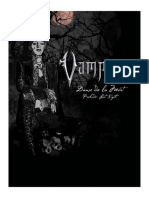 Vampire the Requiem Demo Part 2