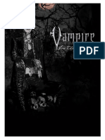 Vampire the Requiem Demo