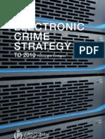 e Crime Strategy