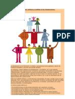 Diversidad, Confianza y Conflicto en Las Organizaciones